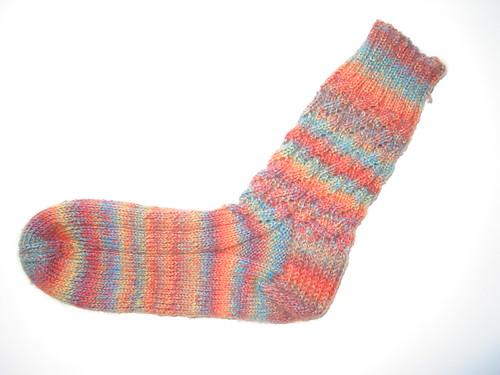 Mirror socks