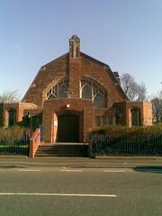 Zoidberg Church