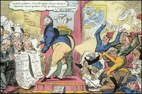 By George Cruikshank, 1819