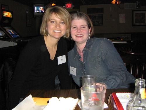 Karin and Shelly