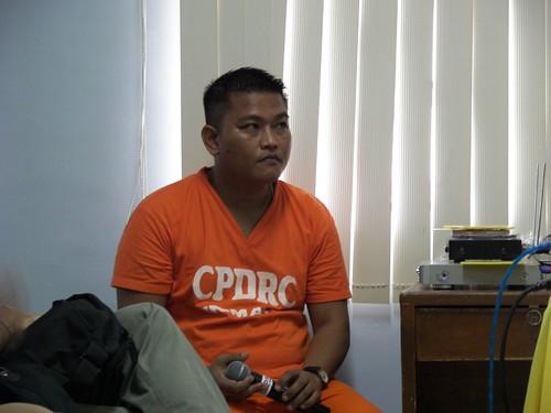 CPDRC Dancing Inmates - Cebu by you.