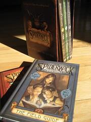 Maya, Serena & Spiderwick 020