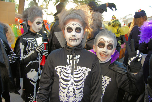 Carnaval de Porcuna 2008