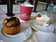 The National Cafe