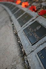 War memorial Albury