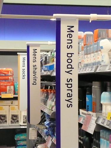 Sainsburys Mens