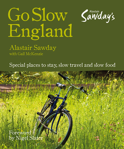 Go Slow England cover
