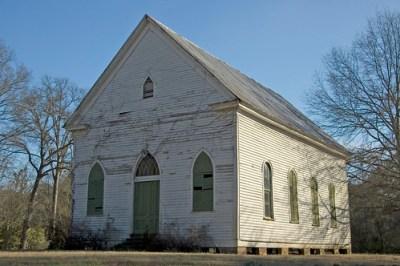 Mt Carmel Presbyterian