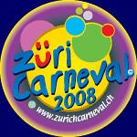 ZüriCarneval 2008 Fasnacht