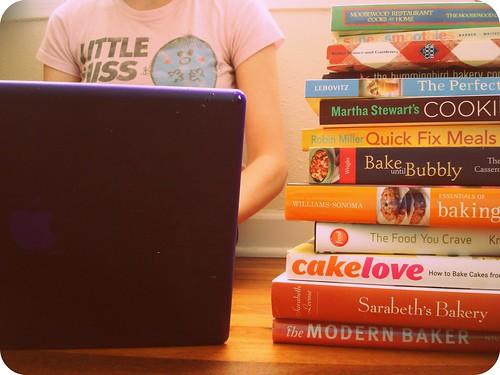 June 6 - Books
