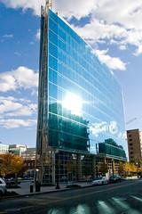 National Association of Realtors building : front