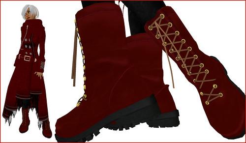Js Work Boots