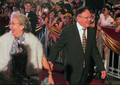 Lee Heung Kam & Chung King Fai