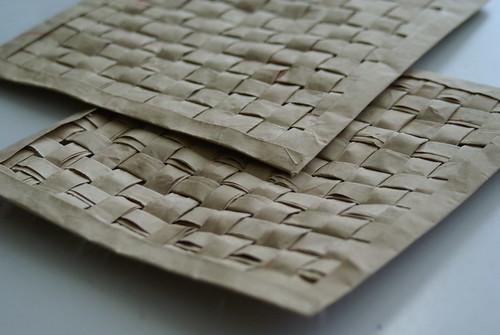 Weaved Mats