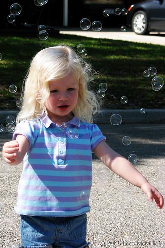Sunday Bubbles