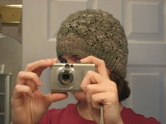 Foliage Hat - 2