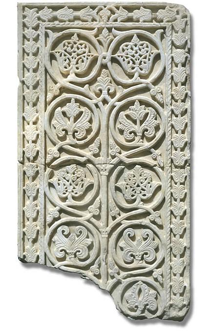 Tablero decorativo Medina Azahara TA