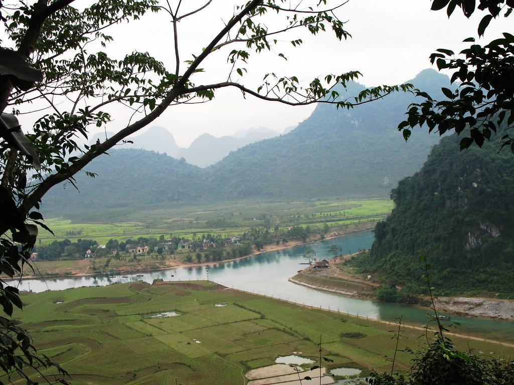 Ngã ba sông