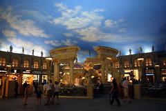 Vegas - Caecars Palace