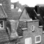 Über den Dächern Lübecks...
