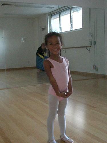 Ballerina Ilia