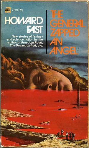 Ace Books, Cover di  Karel Thole