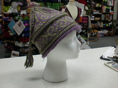 January Intermediate Hat