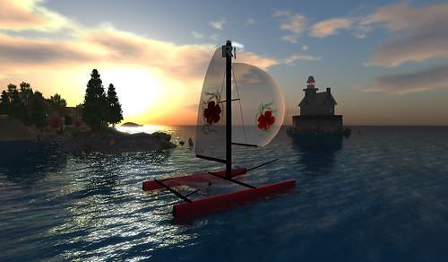 Fishers Island Sunset
