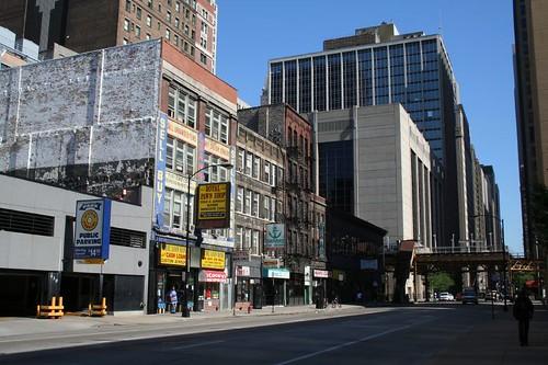 400 S. Clark Street