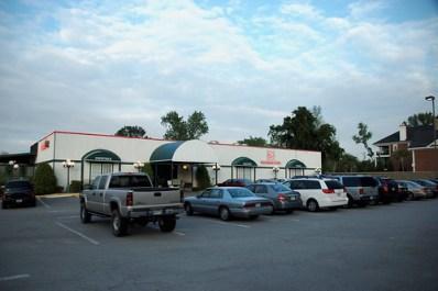 New Orleans Riverfront Restaurant