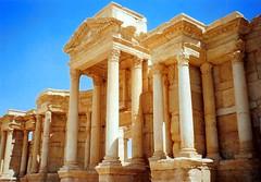 Palmyra, greek name... or Tadmor by _Oriana_