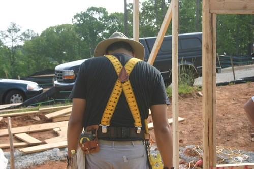 Neat Suspenders