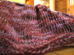 Kusha scarf