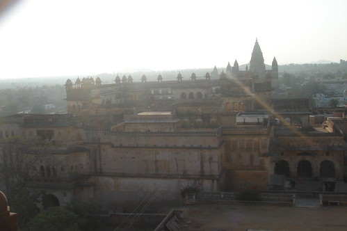 Jahangir Mahal Fort_為愛妾建1-30
