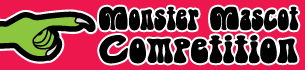 VGL's Monster Mascot Competition