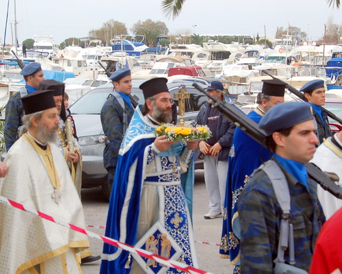 Celebrating the festival of Epiphany
