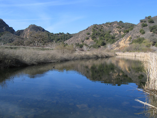 Malibu Creek 1