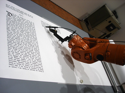 SEO Copywriting Tips from RoboScribe