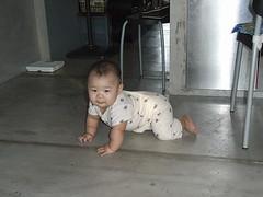 Joshua & the floor - RIMG0138