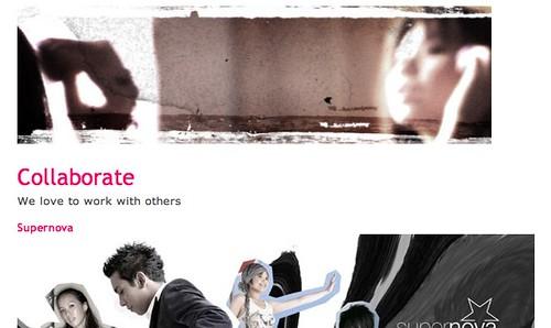 Rebirth » Collaborate