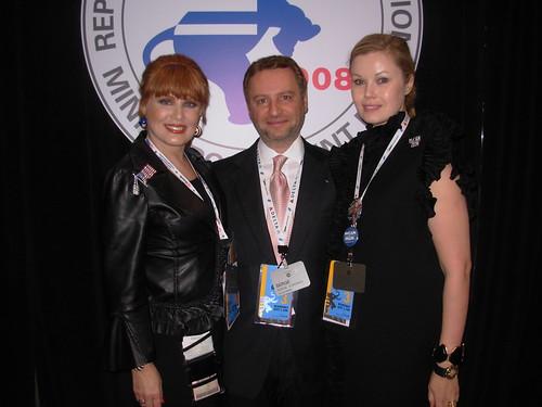 Russian delegate (2)