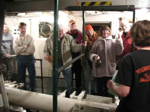 Tugboat Night at Northwest Seaport