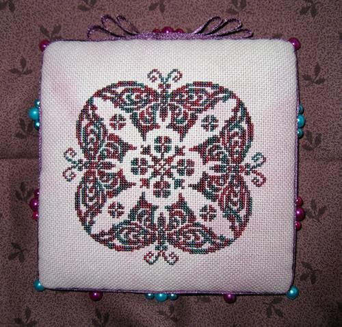 Pinkeep from Erla Björk