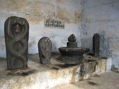 Pancha muga Sadhasiva lingam
