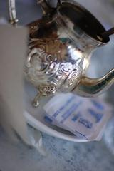 Mint tea break,  Marrakech