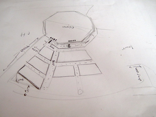 Rotunda Garden