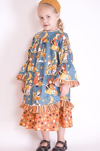 Halloween Dress