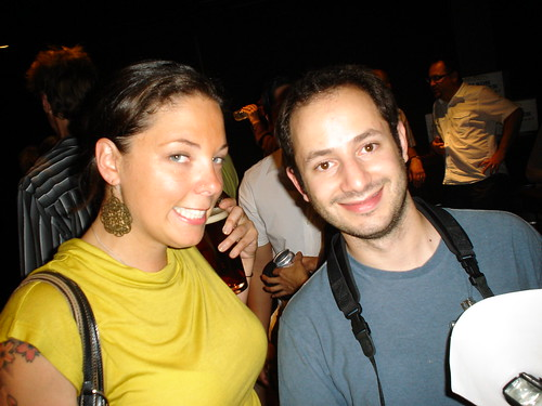 Degan and Ianiv