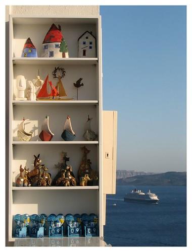 A souvenir shop by you.