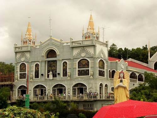 Simala Revisited by you.